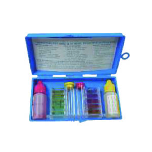 Trousse d'analyse